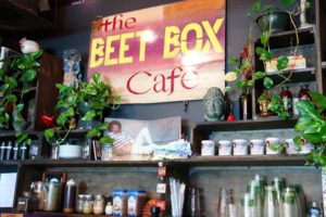 The Beet Box Cafe